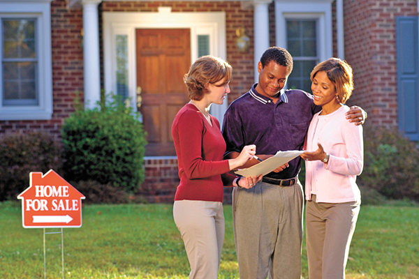 Picking the Best Real Estate Agent For You