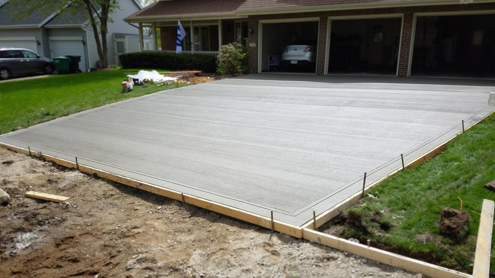 Concrete Contractors Mississippi
